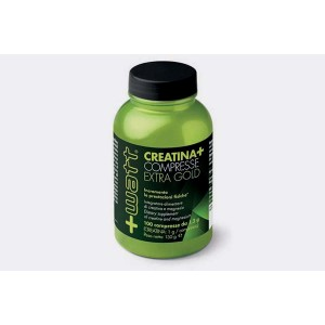 + Watt - Creatina Extra Gold 100 gr.