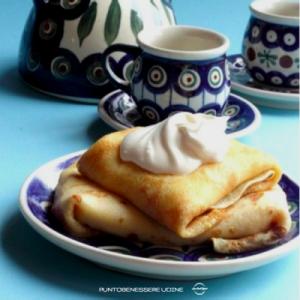 KETOLIGHT - Crepe alla vaniglia con f. da 7 buste