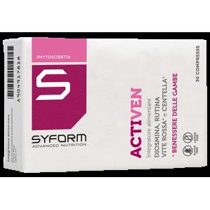 SYFORM - Activen 30 cpr.