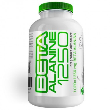 NET - BETA ALANINE 90 cps.