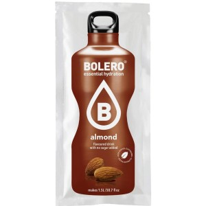 BOLERO Bustina gusto almond