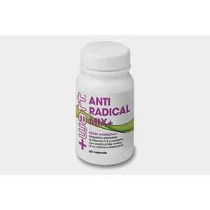 + Watt - Antiradical Mix 60 cps.