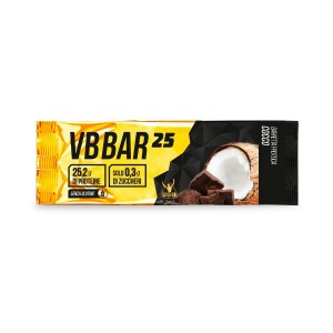 NET - VB BAR 25 barretta 50 gr. cocco