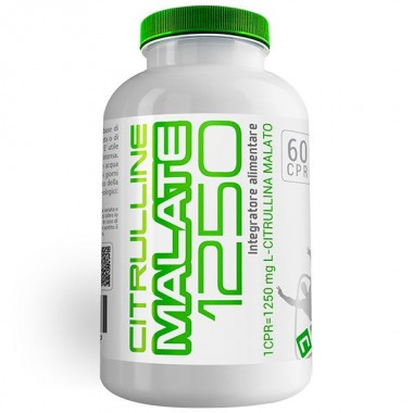 NET - CITRULLINE MALATE 60 cpr.