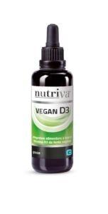 CABASSI GIURIATI Vegan D 3 1000 UI 50 ml.