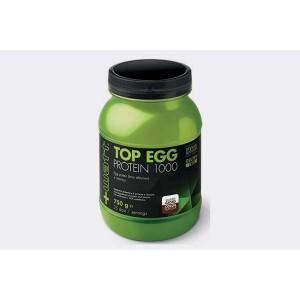 + Watt - TOP EGG Protein1000 750 gr. cacao
