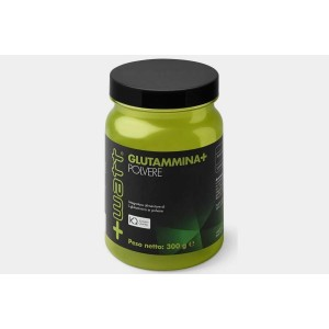 + Watt - Glutammina 300 gr.