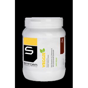 SYFORM - VEGGIE 450 gr. vaniglia