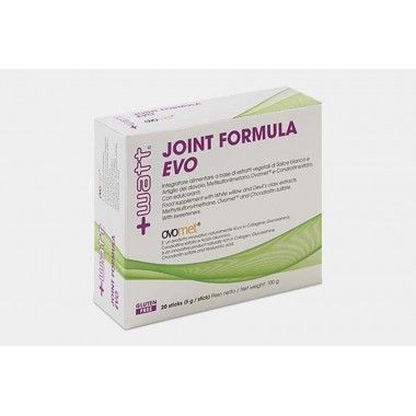 + Watt - Joint Formula Evo 20 sticks