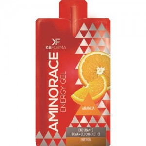KE FORMA - Aminorace gel 60 ml. arancia