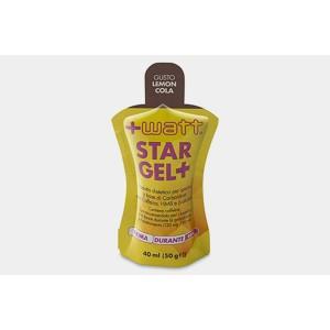 + Watt - STAR GEL 40 ml. lemon cola