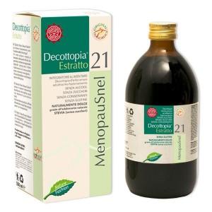 MECH - Decottopia 21 Menopausnel 500 ml