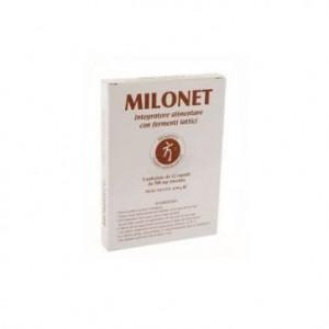 BROMATECH - MILONET 12 cps.