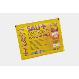 + Watt - SALI + pocket 40 gr. busta gusto arancia
