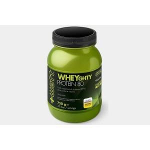 + Watt - WHEYGHTY protein 80 750 gr. cacao