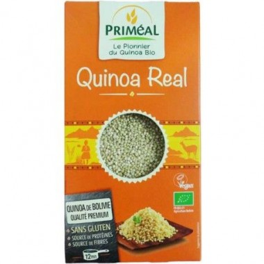 KI GROUP Quinoa Real gr.500
