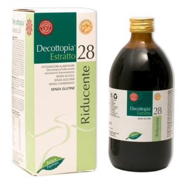 MECH - Decottopia 28 Riducente 500 ml