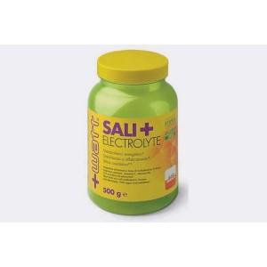 + Watt - SALI + electrolyte gr.500 gusto limone