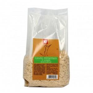 KI GROUP Lievito alimentare in scaglie 150 gr.