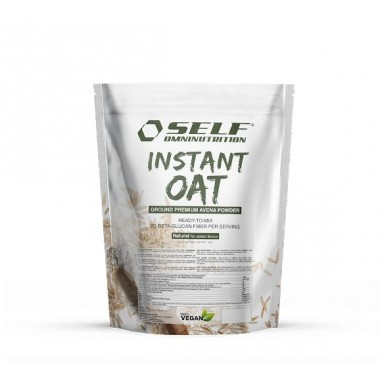 SELF - INSTANT OAT 1 Kg. natural