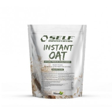 SELF - INSTANT OAT 1 Kg. Biscotto cookie