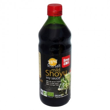 KI GROUP Shoyu 500 ml.