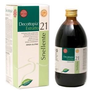 MECH - Decottopia 21 Snellente 500 ml