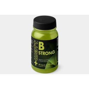 + Watt - B-Strong. 60 cps.