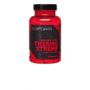 SYFORM - Thermo Xtreme 100 cpr.