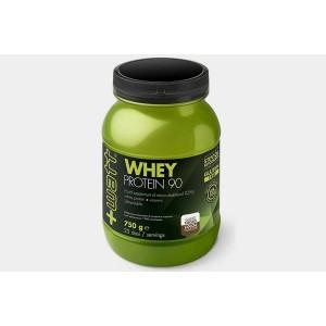 + Watt - WHEY protein 90 750 gr. banana
