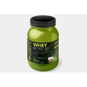 + Watt - WHEY protein 90 750 gr. natural